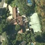 Donna Mills' House (Google Maps)