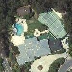 Sammy Davis, Jr.'s House (former) (Google Maps)