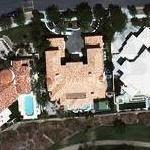 Lorenzo Fertitta's House (Google Maps)