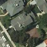 Mena Suvari's House (former) (Google Maps)