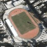 Beirut Municipal Stadium (Google Maps)