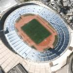 Camille Chamoun Sports City Stadium (Google Maps)