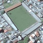 Rasmee Dhandu Stadium (Google Maps)