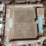 Padonma Stadium (Google Maps)