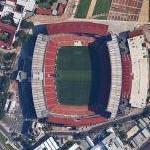 Ellis Park Rugby Stadium
