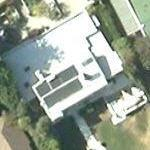Rita Moreno's House (former) (Google Maps)