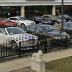 Bentleys (StreetView)
