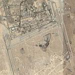 Dhahran Airport (Google Maps)