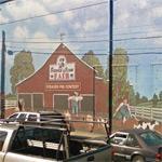 Farmer John's Mural