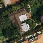 Valerie Harper's House (former) (Google Maps)