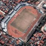 Hanoi Stadium (Google Maps)