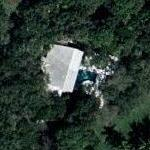 Donna Shalala's House (Google Maps)
