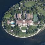 Mike Fernandez's House (Google Maps)