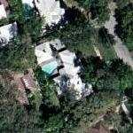 Dave Barry's House (Google Maps)