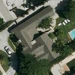Lisa Kudrow's House (Google Maps)