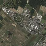 European Laboratory for Particle Physics (CERN) (Google Maps)