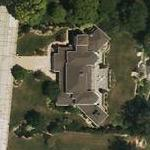 William Perez' house (former) (Google Maps)