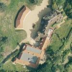 Roger Taylor's House (former)