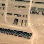 Fort Irwin (Google Maps)