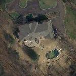 Chad Pennington's house (Former) (Google Maps)