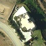 Laird Hamilton & Gabrielle Reece's house (Google Maps)