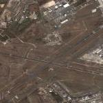 Bordeaux Merignac Airport (BOD) (Google Maps)