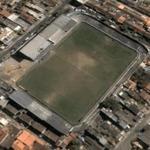 Estádio Ary de Oliveira e Souza 'Arizão'
