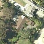 Colin Hanks' House (former) (Google Maps)