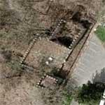 St. Cabrini Novitiate - Abandoned (Google Maps)