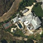 William Dallas' house