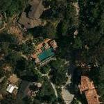 Sheryl Crow's House (Google Maps)