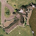 Nigel Mansell's House (former)