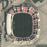 Ahmed Bin Ali Stadium (Google Maps)