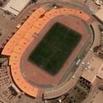 Prince Faisal Bin Fahad Stadium