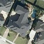 Trevor Daley's house (Google Maps)