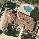 Brad Wilk's house (Google Maps)