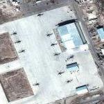 Al Taji Airport (Google Maps)