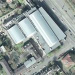 Haus der Geschichte der Bundesrepublik Deutschland (Google Maps)