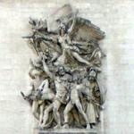 """La Marseillaise"" by François Rude"