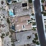 David Copperfield's House (Google Maps)