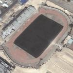 Issa Stadium (Google Maps)