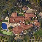 Phil Mickelson's House (Former)