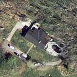 Irlene Mandrell's House (Google Maps)