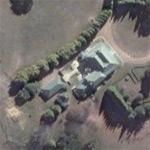 Nicole Kidman & Keith Urban's House (Google Maps)