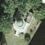 Temple Island (Google Maps)