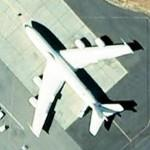 "Boeing E-6 ""Mercury"" (Google Maps)"