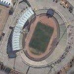 Estadio Olímpico Córdoba (Google Maps)