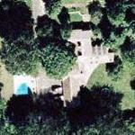 Tony Goldwyn's House (Google Maps)