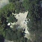 Jason Bateman's House (Google Maps)