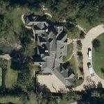 Dirk Nowitzki's House (Google Maps)
